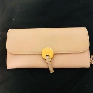 Chloe pearl wallet